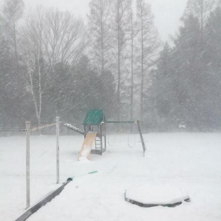 April 2 2016 SNOW